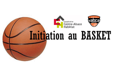 initiation basket
