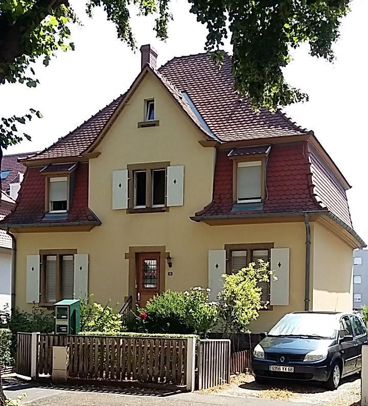 26 rue d'Arras