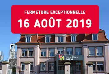 Centre Alsace Habitat